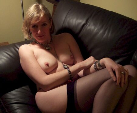 Passez un rancard sans tabou avec une libertine sexy