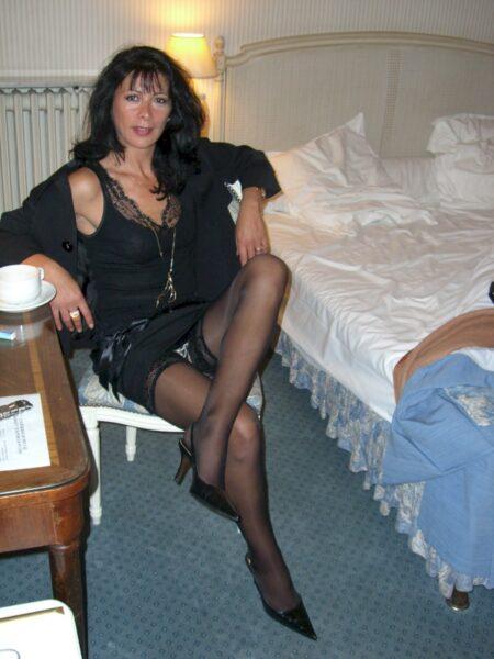 Plan baise pour femmes mariées que pour des hommes sur l'Hérault
